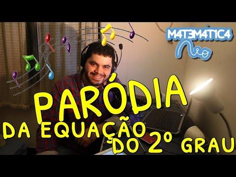 Baixar PARÓDIA MATEMÁTICA de Dança Sensual - MC Koringa - EQUAÇÃO DO 2º GRAU