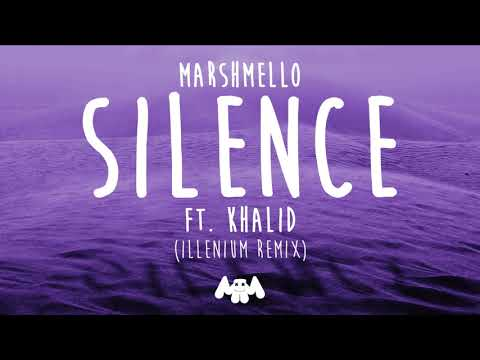 "Watch ""Silence (Illenium Remix ft. Khalid)"" on YouTube"