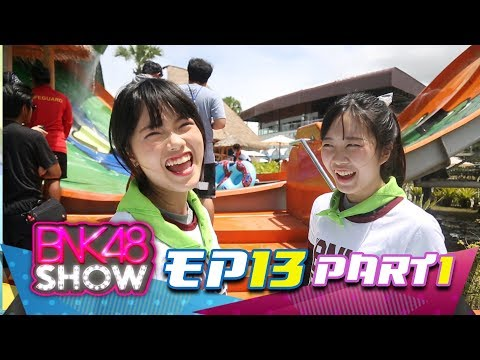 BNK48 SHOW EP13 (Director's Cut) Break01