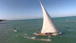 KiteWorldWide on Zanzibar