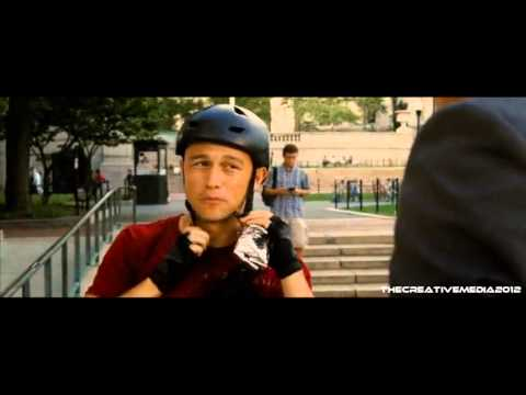 Premium Rush - Have a Nice Day, Douchebag!