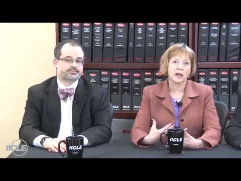 A multidisciplinary approach to elder law