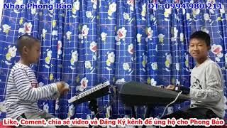 XUÂN ƠI XUÂN XUÂN ĐẾN RỒI | LIÊN KHÚC NHẠC XUÂN 2018 | Nhạc sống organ Phong Bảo