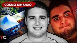 The Disturbing Case of Cosmo DiNardo