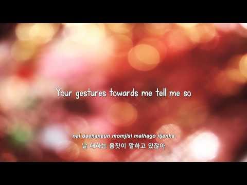 SHINee- 누난 너무 예뻐 (Replay) lyrics [Eng. | Rom. | Han.]