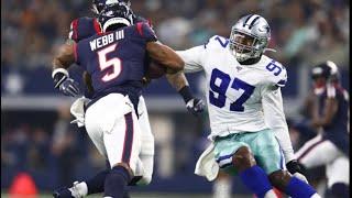 The Dallas Cowboys Defense vs Texans | Quick Film Session | Preseason 2019 Part I
