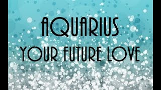 Aquarius August 2019: They Want A Higher Love With You Aquarius ❤