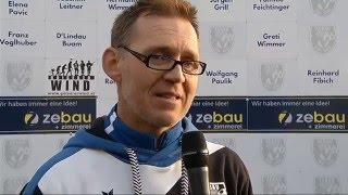 SV Bad Ischl - SV Gmundner Milch
