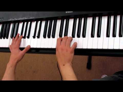 Este es Mi Deseo (Hoy Te Rindo mi Ser)  (G) Piano 2