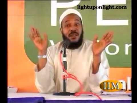 Da'wah Training Course -Dr Bilal Philips - Part 7/13