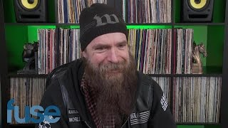 Zakk Wylde On Phil Anselmo's White Power Comments