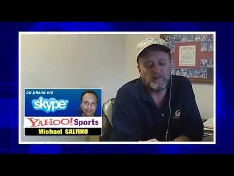 Episode 83: Yahoo Sports writer Michael Salfino Tips and Strategies