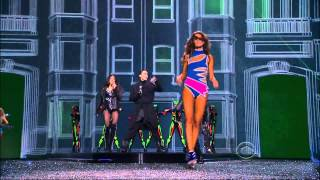 Black Eyed Peas   Boom Boom Pow Victoria's Secret Fashion Show)