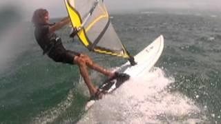Windsurf laredo 26-junio-2012