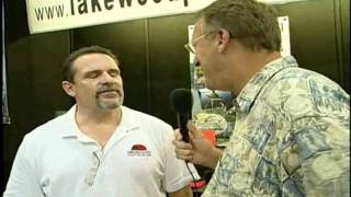 Lakewood Products at iCast – Las Vegas, NV