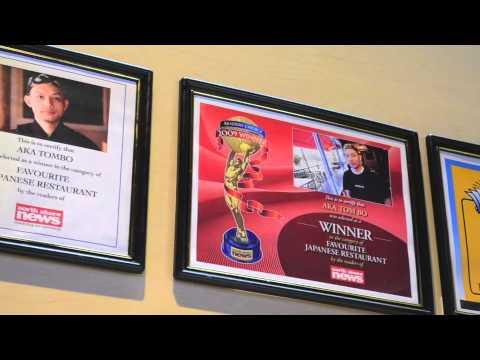 BCRestaurants.ca | BCRestaurants.ca presents AKA TOM BO JAPANESE RESTAURANT