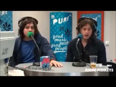 Nick O'Malley Funny Moments