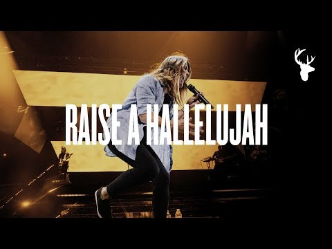 Raise A Hallelujah (LIVE) - Jonathan and Melissa Helser | VICTORY