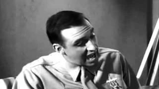 Gomer pyle sing  'OVER YONDER'.