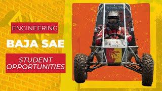 'Rick Newton  ///  2017 Baja SAE Kansas