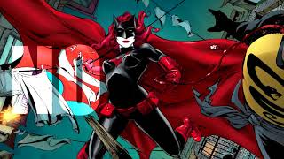 Champions & Bette + Kate Kane - I Can Do Anything [bfls mep parts]