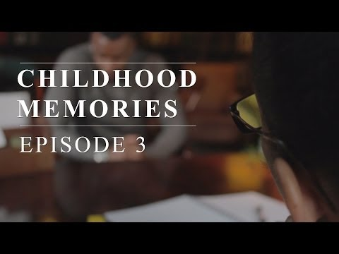 Bugzy Malone ~ Childhood Memories [OFFICIAL MUSIC VIDEO]