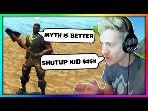 5 Deleted Ninja Clips He Doesn't Want You To See! - Fortnite