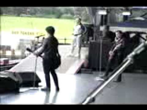 Green Day - Misery [Live @ Soundcheck, National Bowl Milton Keynes, England 2005]