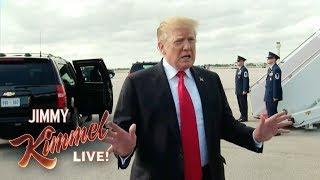 Trump Celebrating Mueller Report