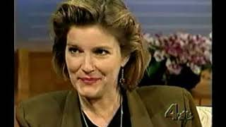 NBC 4 New York Interview: Kate Mulgrew (1996)