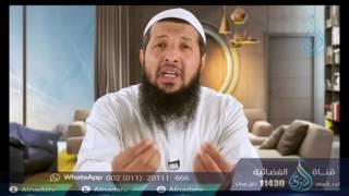 زلزال | ح1 | كنوز | الشيخ عبد الرحمن الصاوي     -