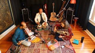 Amie And Sangeet Millennium - Raag Patdeep -