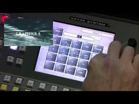 Kayak Switcher - Single DPM Transform Part 2