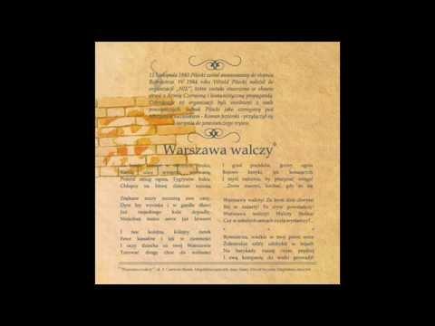 Warszawa Walczy- Forteca