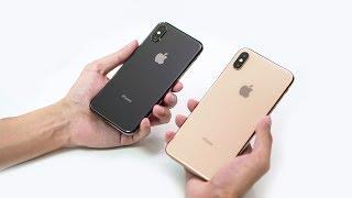 【轻电科技】iPhone XS/XS Max全面评测 资深果粉告诉你到底值不值得买丨iPhone XS / XS Max Review