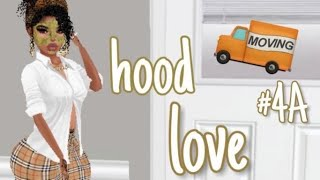 IMVU Series Hood Love Ep.4A