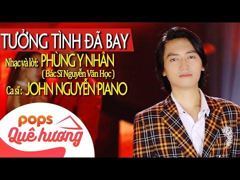 Tưởng Tình Đã Bay | John Nguyễn Piano