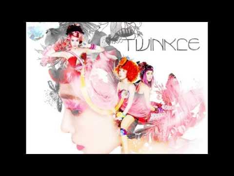 Girls' Generation  - TTS (The 1st Mini Album) 'Twinkle'