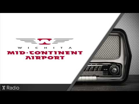 Mid-Continent Airport - Origami Radio Spot