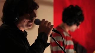 The Chameleons Vox - Monkeyland (Live on KEXP)