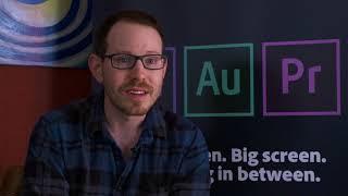 Ari Aster Talks Fear & Filmmaking - Adobe at Sundance Film Festival London 2018 | Adobe UK