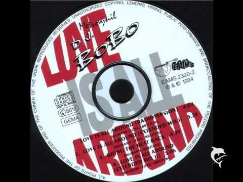 DJ Sky vs. DJ Bobo - Love Is All Around (Remix)