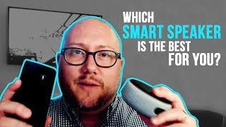 Which Smart Speaker Is Better? Echo Vs Google Home Vs Apple Homepod
