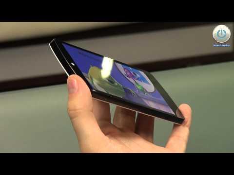 Видео: обзор Google Nexus 5 - первый смартфон с Android KitKat