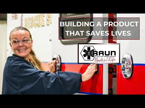 Braun Industries