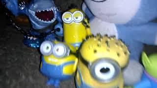Minions Toy Version Trailer #2
