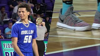 Cole World! Cole Anthony EXPLODES for 37 Points @ City of Palms | Game 2