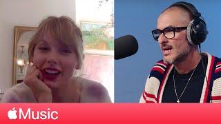 "Taylor Swift: ""ME!"" Interview  | Beats 1 | Apple Music"