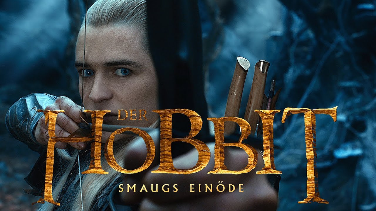 Der Hobbit Smaugs