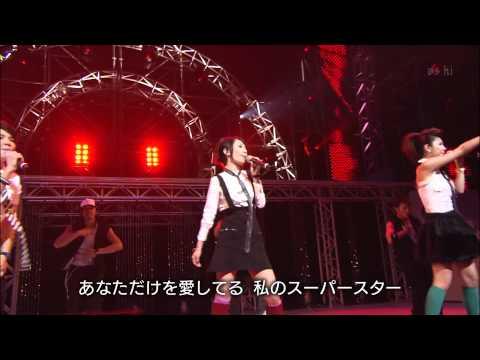S.H.E Super Star Live